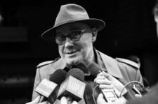 Nie żyje aktor Piotr Machalica