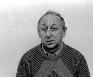 Nie żyje aktor Tadeusz Wojtych. Miał 89 lat