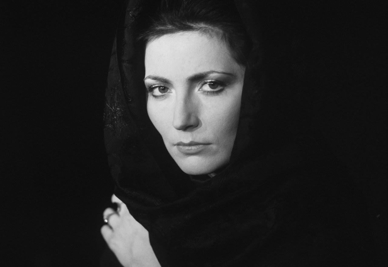 Nie żyje aktorka Agnieszka Fatyga