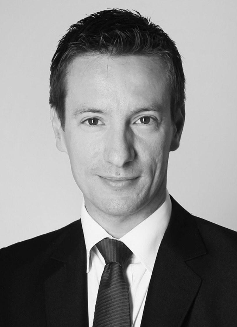 Nie żyje ambasador Włoch w Demokratycznej Republice Konga Luca Attanasio /ITALIAN FOREIGN MINISTRY /PAP/EPA