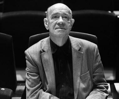 Nie żyje Antoni Krauze