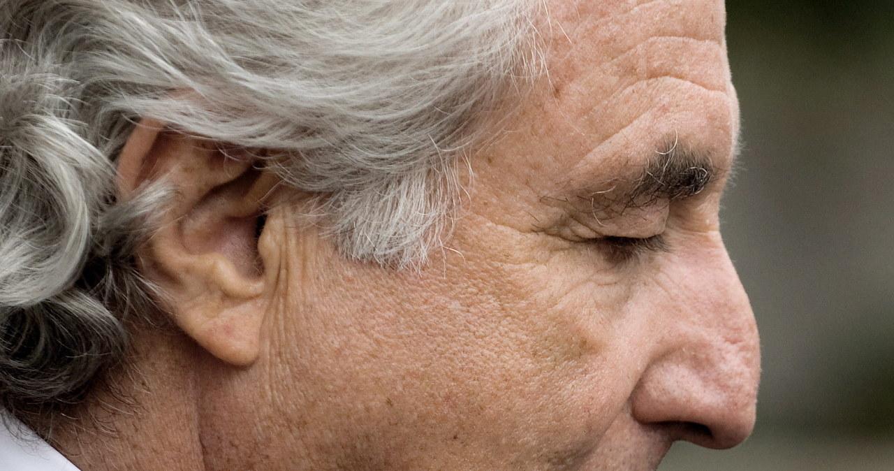 Nie żyje Bernie Madoff, twórca największej piramidy finansowej w historii. Zmarł w więzieniu