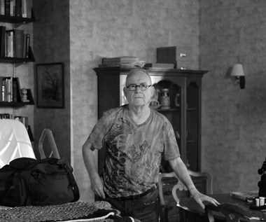 "Nie żyje Buck Henry, scenarzysta ""Absolwenta"""
