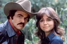 Nie żyje Burt Reynolds