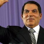 Nie żyje były prezydent Tunezji Ben Ali