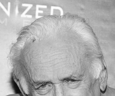 Nie żyje Carmine Caridi. Miał 85 lat