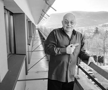 """Nie żyje Cezary Mocek z """"Sanatorium miłości"""". Miał 67 lat"""