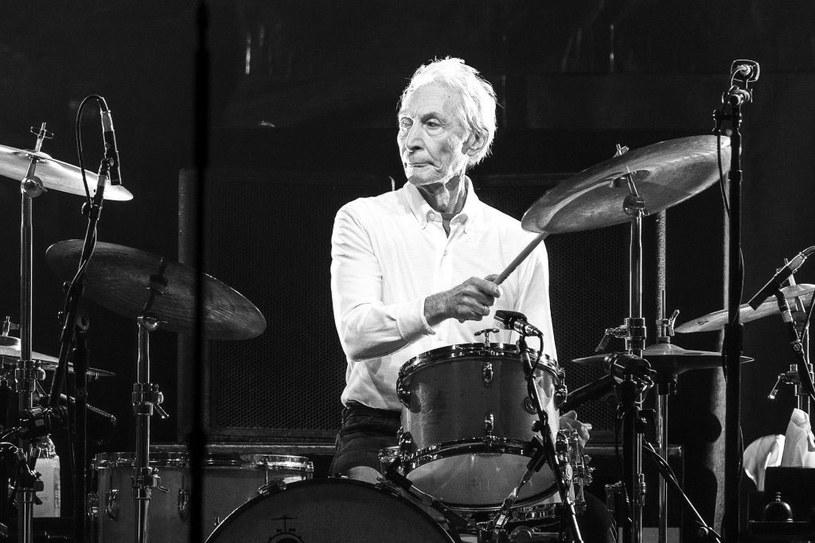 """Nie żyje Charlie Watts, perkusista """"The Rollins Stones"""" / Brill/ullstein bild /Getty Images"""
