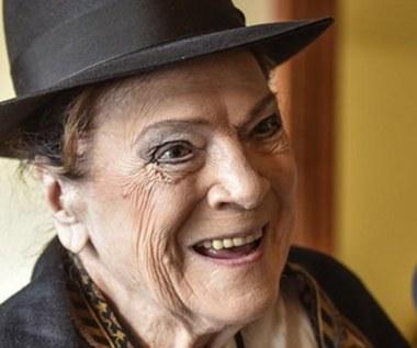 Nie żyje czeska aktorka Vlasta Chramostova