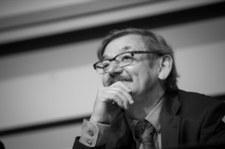 Nie żyje dr Jerzy Targalski