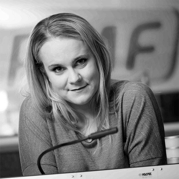 Nie żyje Edyta Bieńczak, nasza redakcyjna przyjaciółka /RMF FM