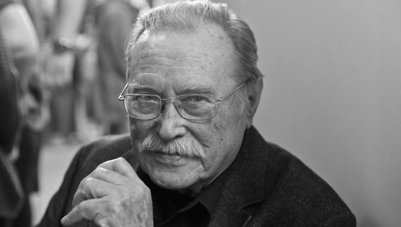 Nie żyje Emil Karewicz. Odtwórca roli Brunnera miał 97 lat