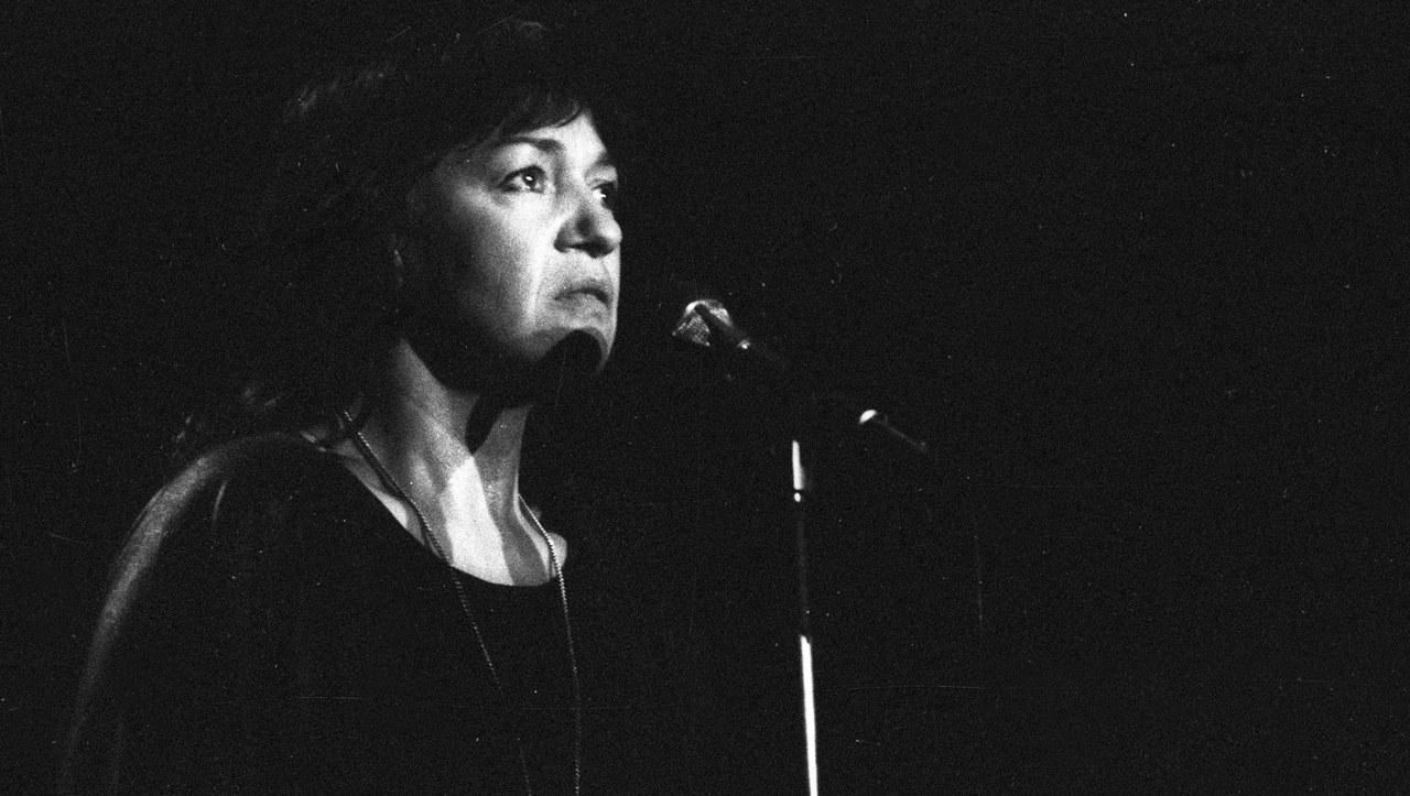 Nie żyje Ewa Demarczyk. Artystka miała 79 lat