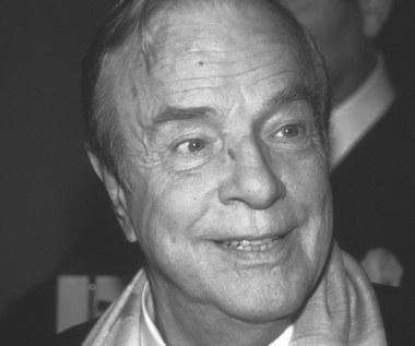 Nie żyje Franco Zeffirelli. Włoski reżyser miał 96 lat