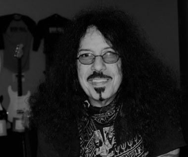 Nie żyje Frankie Banali, perkusista Quiet Riot