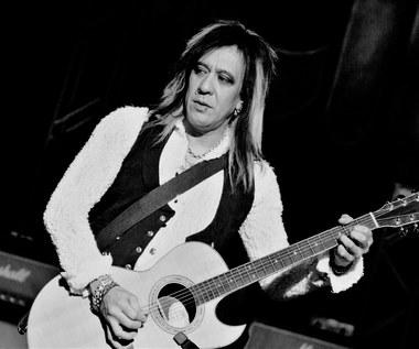 Nie żyje gitarzysta Jeff LaBar. Miał 58 lat