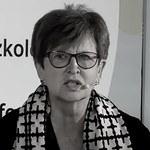 Nie żyje Grażyna Matyszkiewicz. Pogrzeb Profesor odbędzie się po 9 miesiącach