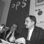 Nie żyje Grzegorz Ilka. Był działaczem opozycji w okresie PRL