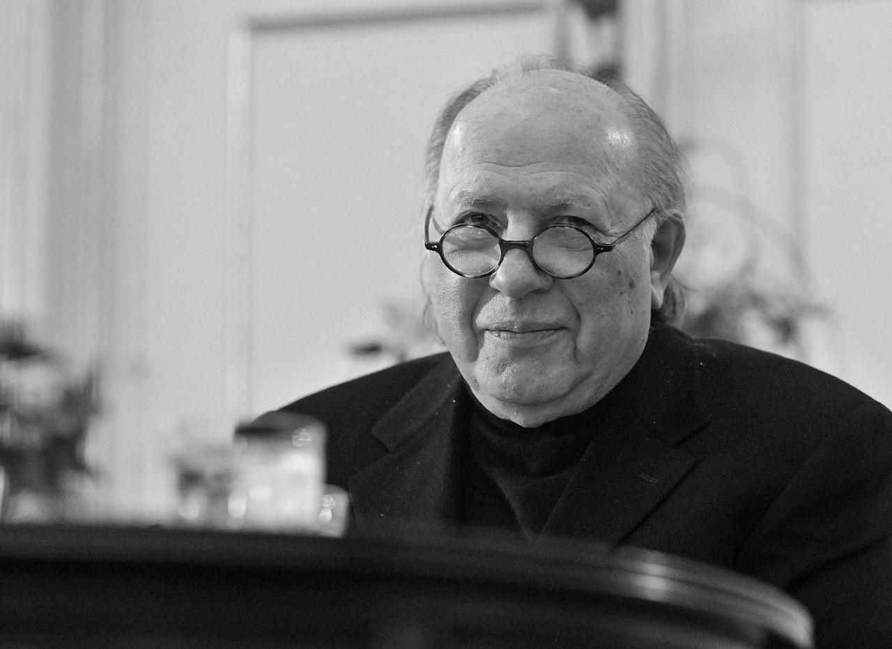 Nie żyje Imre Kertesz, węgierski laureat nagrody Nobla