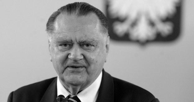 Nie żyje Jan Olszewski. Były premier miał 89 lat