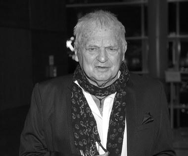 """Nie żyje Jerzy Gruza. Autor """"Czterdziestolatka"""" miał 87 lat"""