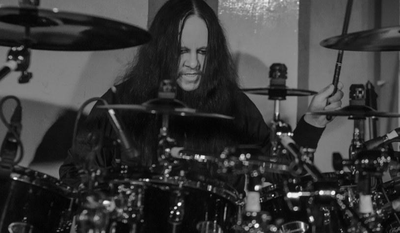 Nie żyje Joey Jordison /Metal Hammer Magazine /Getty Images