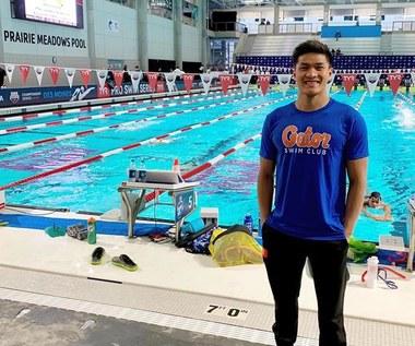 Nie żyje Kenneth To. 26-letni wicemistrz świata zmarł po treningu