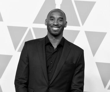 Nie żyje Kobe Bryant, legendarny koszykarz i zdobywca Oscara