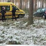 Nie żyje kobieta, która dwa dni czekała na pomoc w lesie