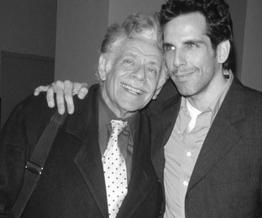 Nie żyje komik Jerry Stiller, ojciec hollywoodzkiego gwiazdora Bena Stillera