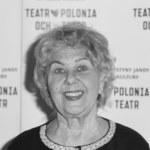 Nie żyje Krystyna Kołodziejczyk. Aktorka miała 82 lata