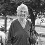 Nie żyje Krystyna Kołodziejczyk. Zmarła w wieku 82 lat