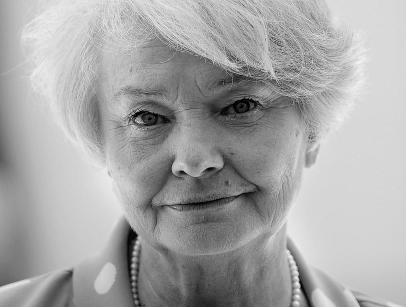 Nie żyje Krystyna Łybacka. Była minister edukacji miała 74 lata /Adam Chelstowski /Agencja FORUM
