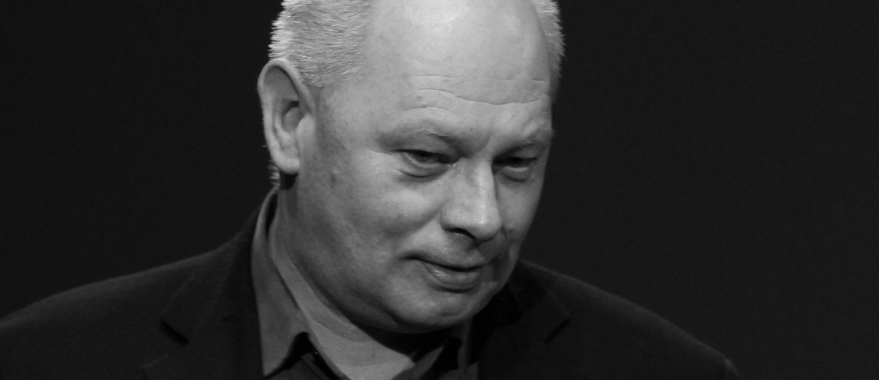 Nie żyje Krzysztof Ptak. Wybitny operator filmowy