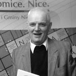 Nie żyje ksiądz profesor Jan Kracik