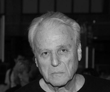 Nie żyje laureat Oscara, scenarzysta William Goldman