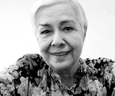 Nie żyje Lidia Korsakówna