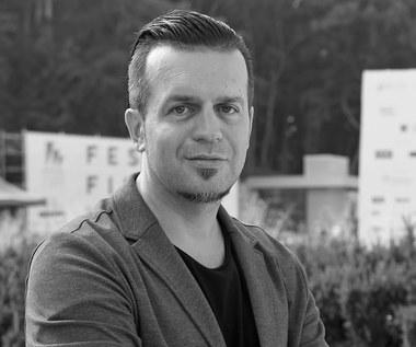 Nie żyje Marcin Wrona