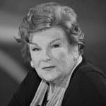 Nie żyje Maria Koterbska, królowa swingu, dama polskiej piosenki