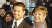 Nie żyje matka Toma Cruise'a