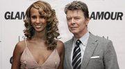 Nie żyje matka żony Davida Bowiego