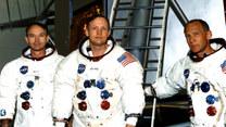 Nie żyje Michael Collins, członek misji Apollo 11
