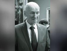 Nie żyje Mieczysław Pieronek, starszy brat biskupa