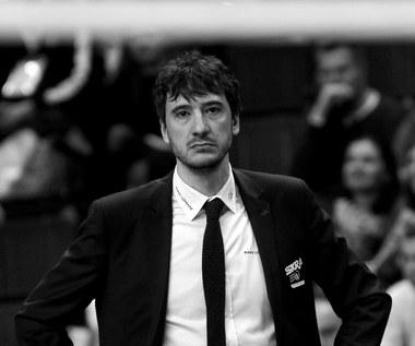 Nie żyje Miguel Angel Falasca, były zawodnik i trener Skry Bełchatów