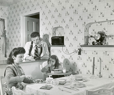 Nie żyje Nancy Sinatra Sr, pierwsza żona Franka Sinatry