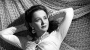 Nie żyje Olivia de Havilland