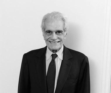 Nie żyje Omar Sharif