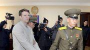 Nie żyje Otto Warmbier, Amerykanin zwolniony z więzienia w Korei Północnej