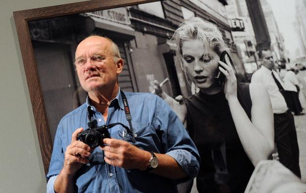 Nie żyje Peter Lindbergh. Jeden z najwybitniejszych fotografów mody