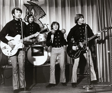 Nie żyje Peter Tork. Był gitarzystą zespołu The Monkees